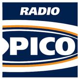 radio Pico (Modena) 106.4 FM Italië