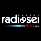 Радио Sei 98.1 FM Италия, Рим