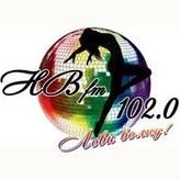 radio НВ FM 102 FM Russia, Novozybkov