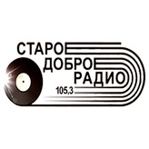 radio Старое Доброе Радио 105.3 FM Russia, Bratsk