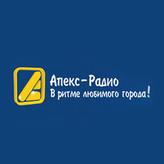 radio Апекс - Реальное радио Rusia, Kemerovo