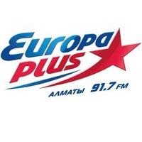 rádio Европа Плюс 91.7 FM Cazaquistão, Almaty