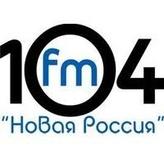 rádio Новая Россия 104 FM Rússia, Novorossiysk