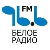 radio Белое Радио 96.6 FM Russia, Berezniki