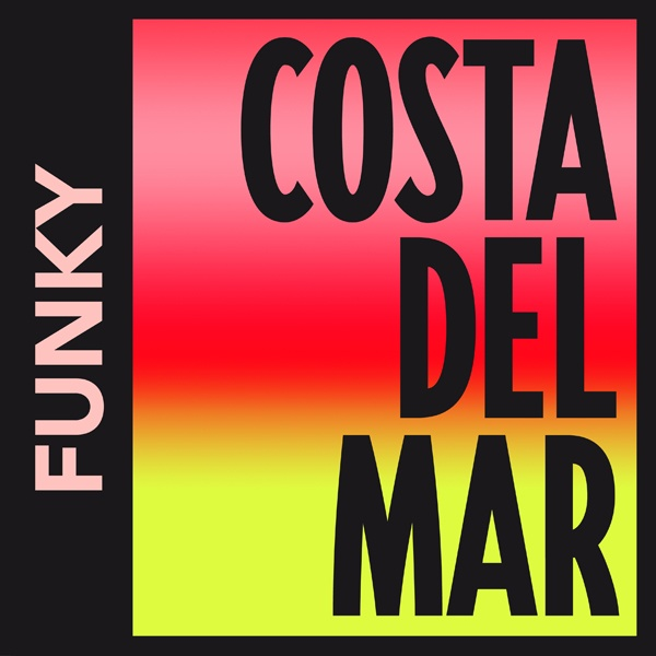 Radio Costa Del Mar - Funky Spain, Ibiza