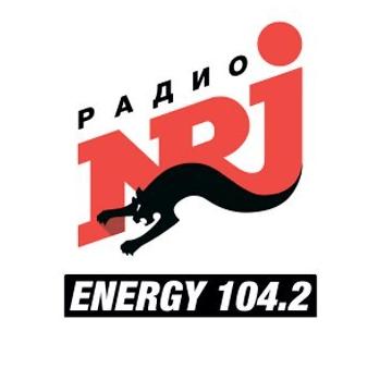 rádio Energy (NRJ) 104.2 FM Rússia, Belgorod