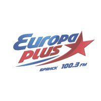 rádio Европа Плюс 100.3 FM Rússia, Bryansk
