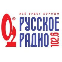 radio Русское Радио 102.6 FM Rusia, Bryansk