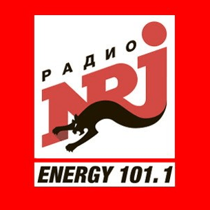 Radio Energy (NRJ) 101.1 FM Russian Federation, Voronezh