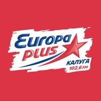 rádio Европа Плюс 102.6 FM Rússia, Kaluga