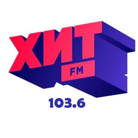 radio Хит FM 103.6 FM Rusia, Kaluga