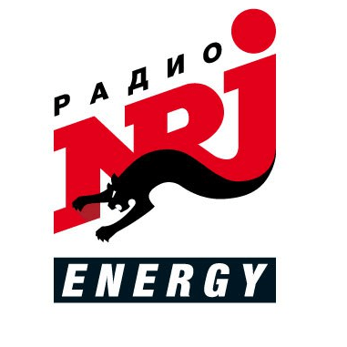 radio Energy (NRJ) 104.6 FM Russia, Kursk