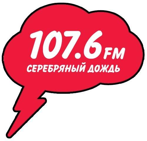 rádio Серебряный дождь 107.6 FM Rússia, Kursk