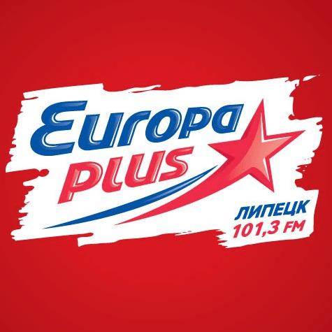 radio Европа Плюс 101.3 FM Rusland, Lipetsk