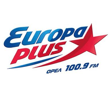 Радио Европа Плюс 100.9 FM Россия, Орел