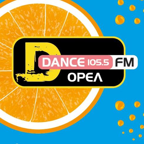 Radio DFM 105.5 FM Russland, Orel