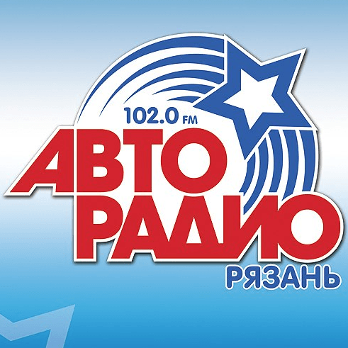 Радио Авторадио 102 FM Россия, Рязань