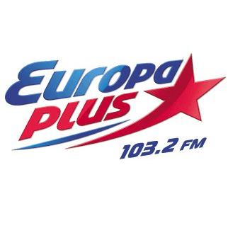 radio Европа Плюс 103.2 FM Rosja, Riazań