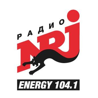 rádio Energy (NRJ) 104.1 FM Rússia, Ryazan