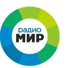 rádio Мир 106.3 FM Rússia, Ryazan