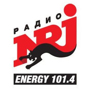 radio Energy (NRJ) 101.4 FM Russia, Tula