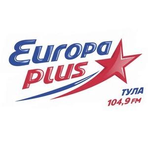 Radio Европа Плюс 104.9 FM Russland, Tula