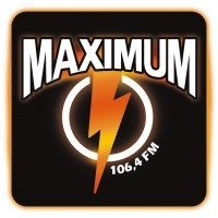 Radio Maximum 106.4 FM Russland, Tula