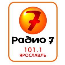 radio 7 на семи холмах 101.7 FM Russia, Yaroslavl