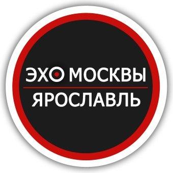 Radio Эхо Москвы 106.5 FM Russian Federation, Yaroslavl
