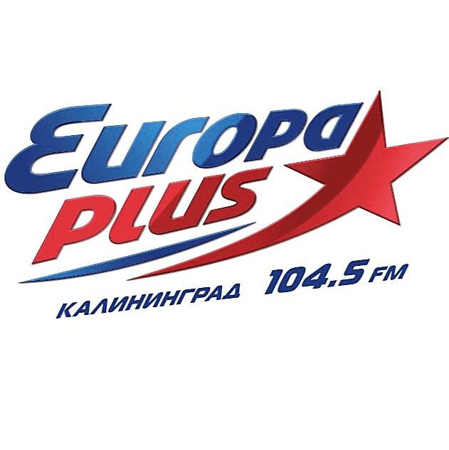 Radio Европа Плюс 104.5 FM Russian Federation, Kaliningrad