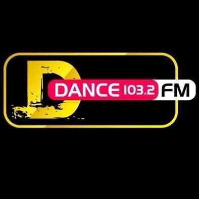 radio DFM 103.2 FM Russia, Vologda