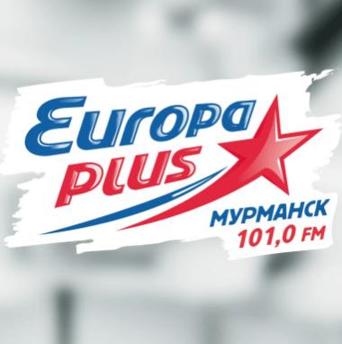 rádio Европа Плюс 101 FM Rússia, Murmansk