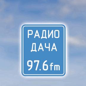 Radio Дача 97.6 FM Russland, Volgograd