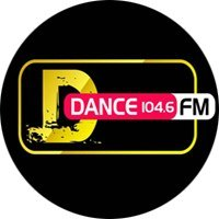 radio DFM 104.6 FM Russia, Rostov-on-Don