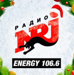 rádio Energy (NRJ) 106.6 FM Rússia, Rostov-on-Don