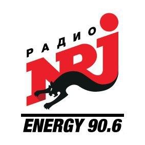 rádio Energy (NRJ) 90.6 FM Rússia, Krasnodar