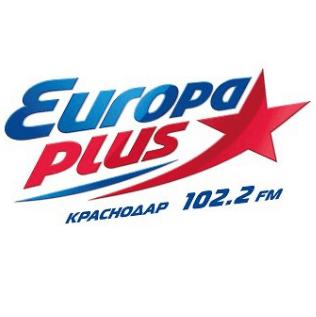 Radio Европа Плюс 102.2 FM Russian Federation, Krasnodar