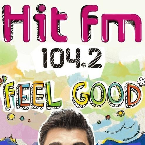 Radio Хит FM 104.2 FM Russian Federation, Krasnodar