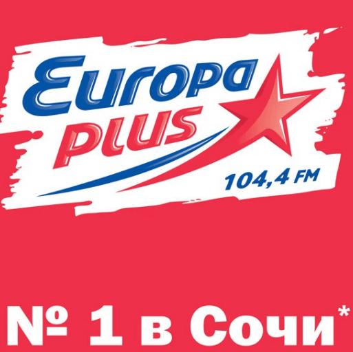 rádio Европа Плюс 104.4 FM Rússia, Sochi