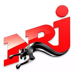 radio Energy (NRJ) 106.8 FM Rusia, Astrakhan