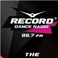 radio Record 99.7 FM Rusia, Stavropol