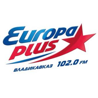 radio Европа Плюс 102 FM Rusland, Vladikavkaz