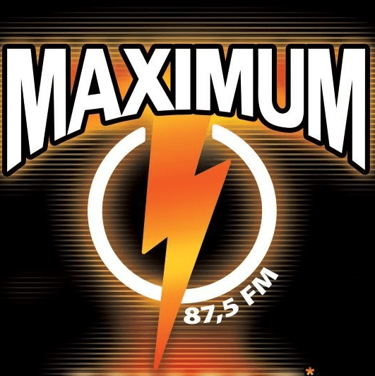 radio Maximum 87.5 FM Rusia, Saratov