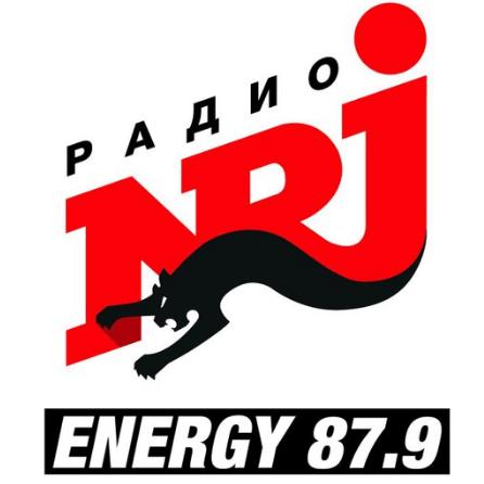rádio Energy (NRJ) 87.9 FM Rússia, Saratov