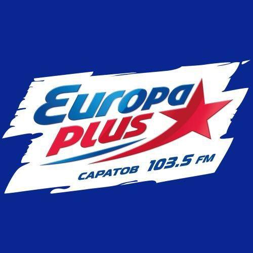 rádio Европа Плюс 103.5 FM Rússia, Saratov