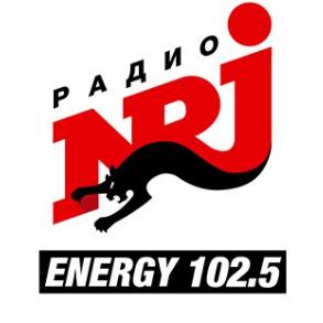 radio Energy (NRJ) 102.5 FM Russia, Samara