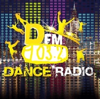 rádio DFM 103.2 FM Rússia, Tolyatti