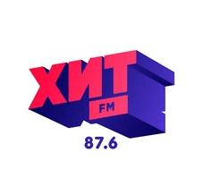 Radio Хит FM 87.6 FM Russian Federation, Ulyanovsk