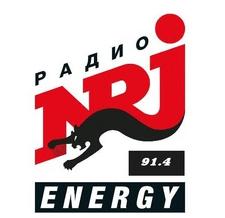 rádio Energy (NRJ) 91.4 FM Rússia, Ulyanovsk