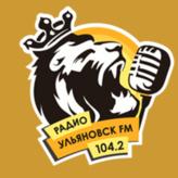 Radio Ульяновск FM 104.2 FM Russland, Ulyanovsk